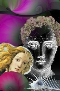Venus & Saturn