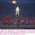 Burning Man : The Man