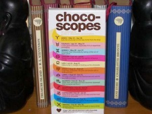 horoscope chocolate