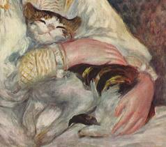 Renoir and the world of feelings