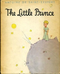 The Little Prince as the archetype of Neptune in Pisces