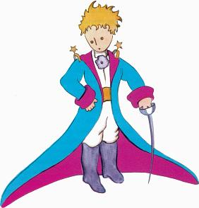 similar to the Little Prince, Neptune in Pisces wants you to see the mysteris of the world