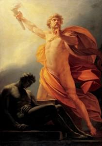 Uranus in Aries will bring unexpected changes