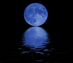 Moon in Water signs is intuitive, compassionate and sensitive to undercurrents