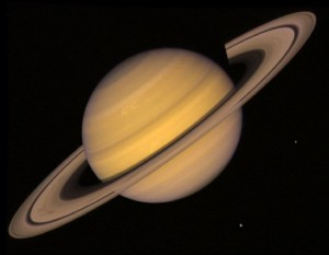 Saturn in Earth signs needs to learn perspective