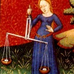 Libra will see an improvment in finances and shared resources with Jupiter in Taurus